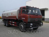 CHTC Chufeng HQG5250GSST4 sprinkler machine (water tank truck)
