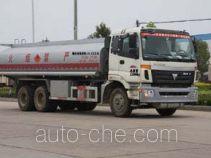 CHTC Chufeng HQG5251GJYB3 fuel tank truck