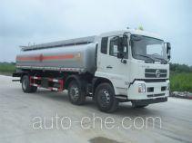 楚风牌HQG5252GYY4DF型运油车