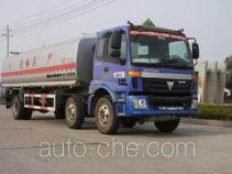 CHTC Chufeng HQG5253GJYBJ3 fuel tank truck