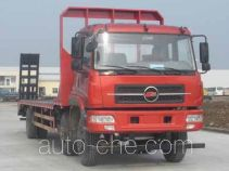 CHTC Chufeng HQG5253TPBGD4 flatbed truck