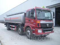 楚风牌HQG5254GYY4BJ型运油车