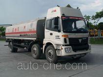 CHTC Chufeng HQG5255GJYB3 fuel tank truck
