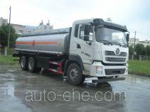 楚风牌HQG5257GYYGD4型运油车