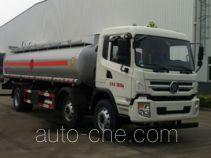 楚风牌HQG5258GYYGD4型运油车