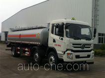 CHTC Chufeng HQG5258GYYGD5 oil tank truck