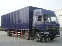 CHTC Chufeng HQG5258XXYGD4 box van truck