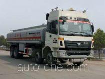 CHTC Chufeng HQG5310GJYB3 fuel tank truck