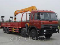 CHTC Chufeng HQG5310JSQGD4 truck mounted loader crane
