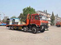 CHTC Chufeng HQG5310TPBGD4 flatbed truck