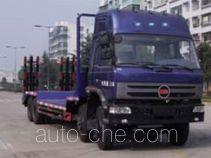 CHTC Chufeng HQG5311TPB flatbed truck