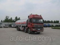 CHTC Chufeng HQG5312GJYBJ3 fuel tank truck