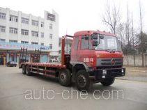CHTC Chufeng HQG5312TPB flatbed truck