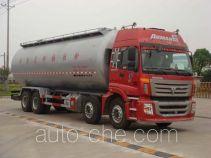 CHTC Chufeng HQG5317GFLBJ3 bulk powder tank truck