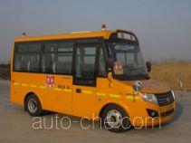 CHTC Chufeng HQG6510XC4 preschool school bus