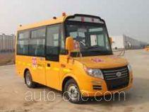 CHTC Chufeng HQG6520EXC5 preschool school bus