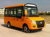 CHTC Chufeng HQG6530EA4 city bus