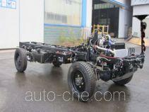 CHTC Chufeng HQG6550ZDA5 bus chassis