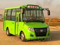 楚风牌HQG6580EA4型城市客车