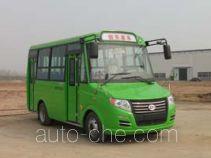 楚风牌HQG6581EA4型城市客车