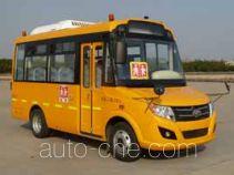 CHTC Chufeng HQG6580XC3 preschool school bus