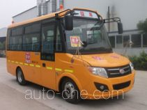 CHTC Chufeng HQG6581XC4 primary school bus
