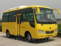 楚风牌HQG6600ENG5型客车