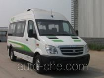 CHTC Chufeng HQG6600EV electric bus