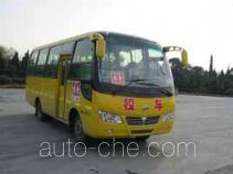 CHTC Chufeng HQG6600EXC4 primary school bus