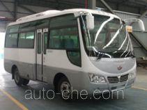 楚风牌HQG6601EN5型城市客车