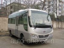 楚风牌HQG6603EA3型客车