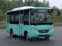 楚风牌HQG6605EA5型城市客车