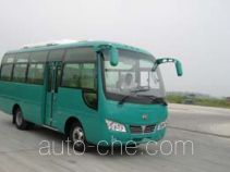 楚风牌HQG6660EA4型客车
