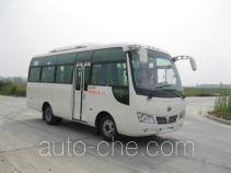 楚风牌HQG6660ESRL型客车