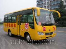 CHTC Chufeng HQG6660EXC3 primary school bus