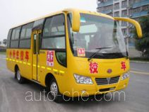 CHTC Chufeng HQG6660EXC4 primary school bus