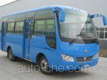 楚风牌HQG6661EA4型城市客车