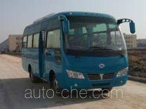 楚风牌HQG6661ENG5型客车