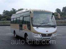 楚风牌HQG6663EA5型客车