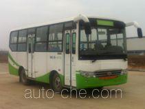 楚风牌HQG6720EN5型城市客车
