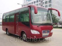 CHTC Chufeng HQG6750EA3 city bus