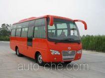 楚风牌HQG6750EA4型客车
