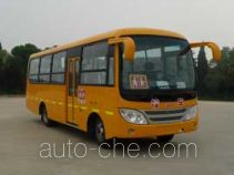 CHTC Chufeng HQG6750EXC4 primary school bus