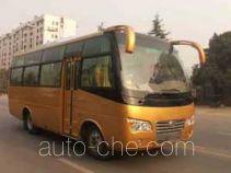 楚风牌HQG6751EA3型客车