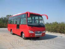 楚风牌HQG6790EA4型客车