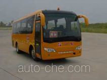 CHTC Chufeng HQG6810EXCH4 primary school bus