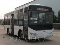 CHTC Chufeng HQG6850EN5H city bus