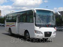 楚风牌HQG6901EA4型客车
