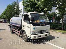 Yuqiantong HQJ5070GPS sprinkler / sprayer truck