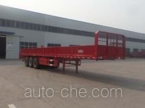 Yuqiantong HQJ9370 dropside trailer